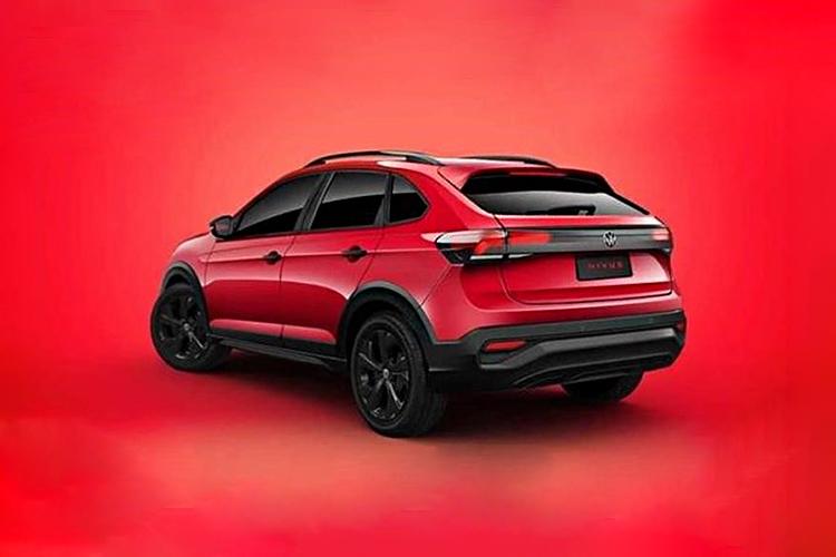 Volkswagen Nivus debut oficial