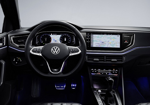 rediseñado diseño tecnología conducción semiautónoma interior