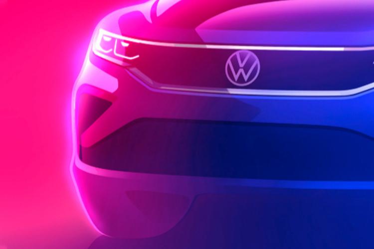 Volkswagen Tiguan imagen posible diseño