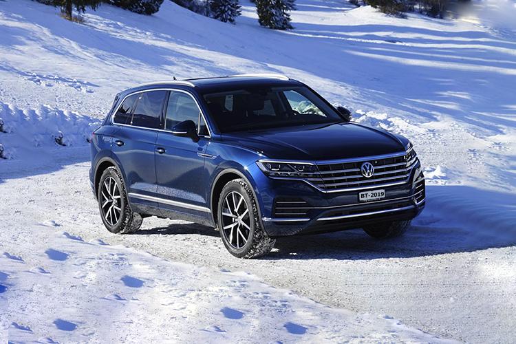 Volkswagen Touareg autos que perderemos en México 2020