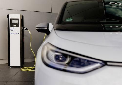 autónomo y totalmente eléctrico carrocería tecnología innovaciones diseño