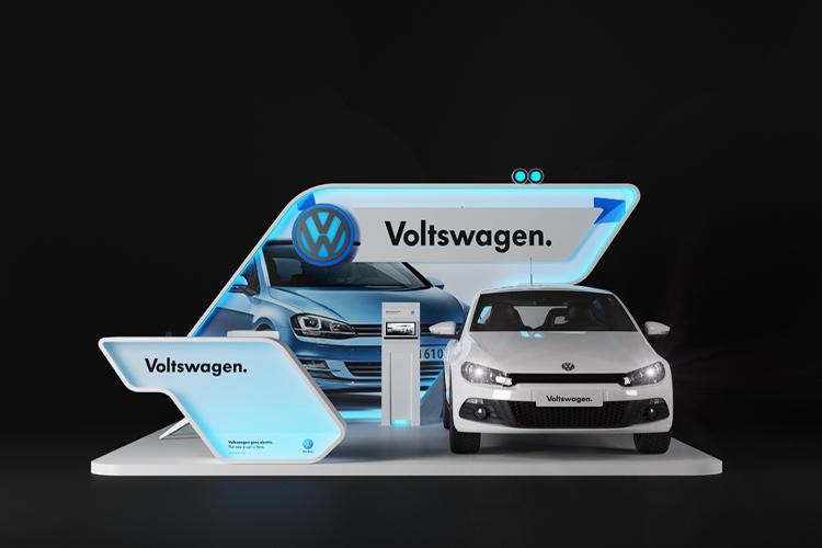 Volkswagen cambia a Voltswagen en Estados Unidos electricos tecnologia innovaciones