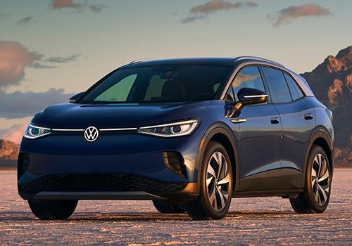 cambia a Voltswagen en Estados Unidos innovaciones modelos carroceria electricos
