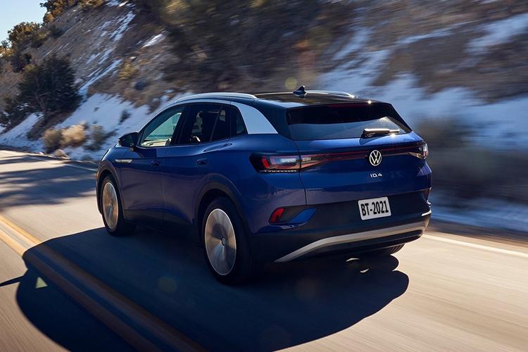 Volkswagen cambia a Voltswagen en Estados Unidos modelos totalmente electricos estrategia