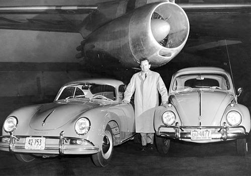 Volkswagen de México rompre relación con Agencia en Coyoacán régimen nazi
