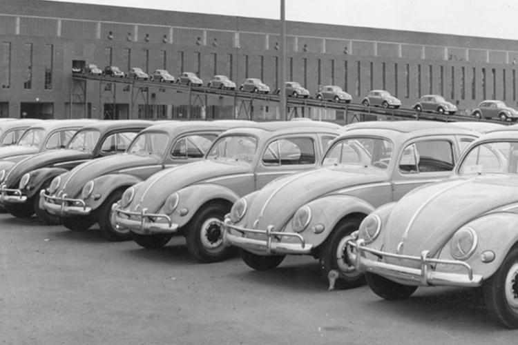 Volkswagen de México rompre relación con Agencia en Coyoacán