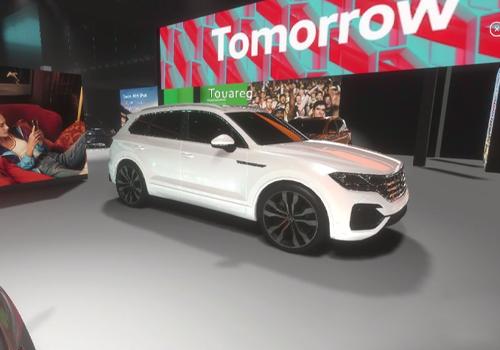 experiencia virtual Auto Show de Ginebra_nuevos diseños