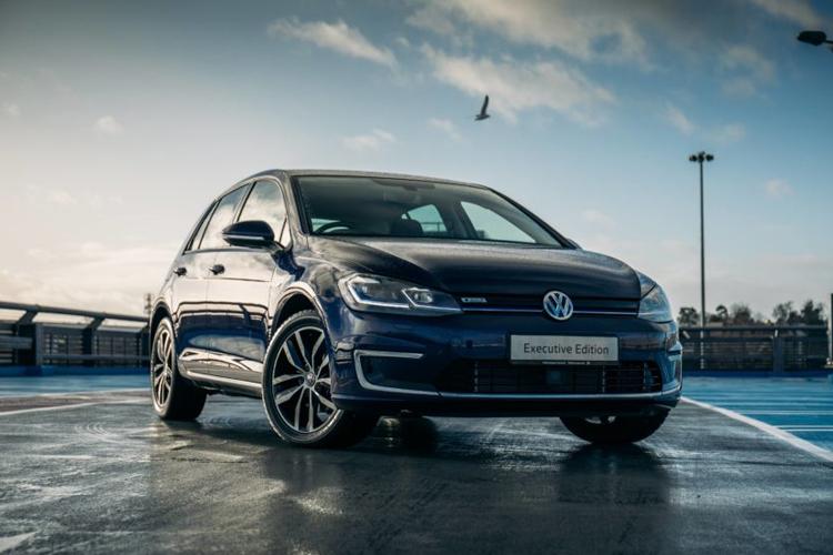 Volkswagen prepara nuevo modelo más accesible y pequeño diseño autos electricos