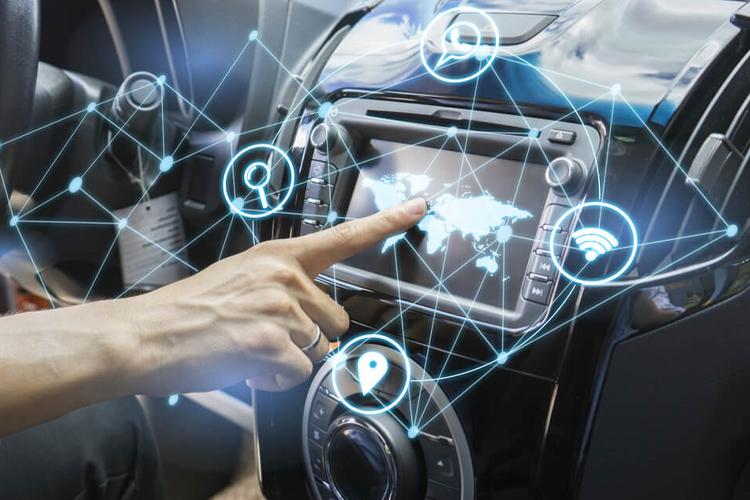 Volkswagen y Microsoft en alianza por coches autónomos modelos innovaciones