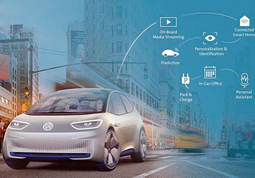 en alianza por coches autónomos modelos tecnología funciones autos nuevos desarrollos