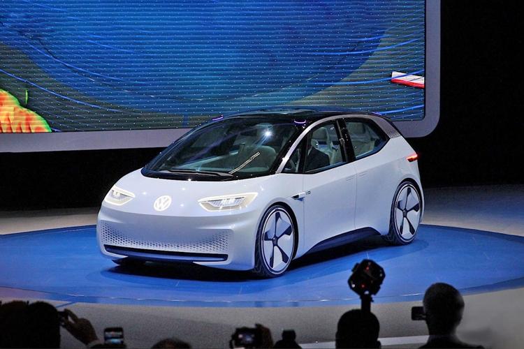 Volkswagen y Microsoft en alianza por coches autónomos nuevas tecnologías