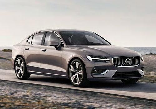 Volvo S60 ya a la venta. Disponibilidad en todos los continentes