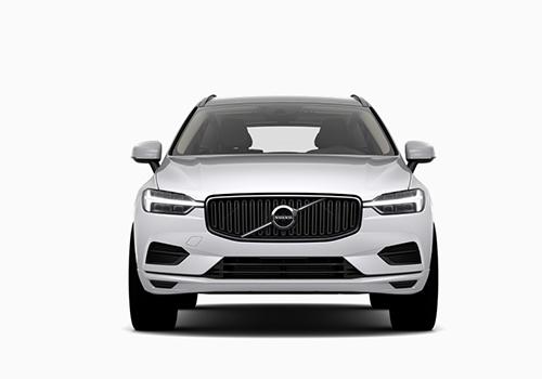 Volvo XC60 llega con variantes híbridas enchufables carroceria chasis