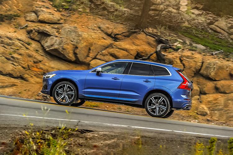Volvo y Geely fusión