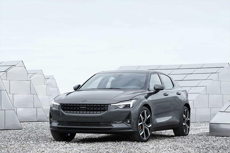 Volvo y Geely modelos