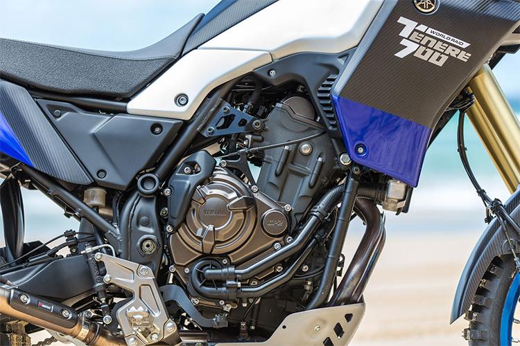 Yamaha-Tenere700-Motor