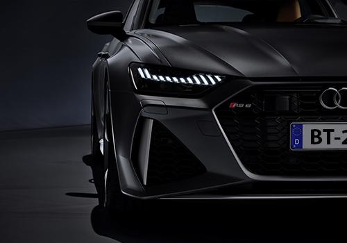 audi rs6 avant vagoneta deportivo motor tecnologia velocidad