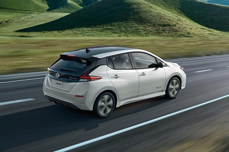 autos eléctricos sin arancel modelos totalmente eléctricos