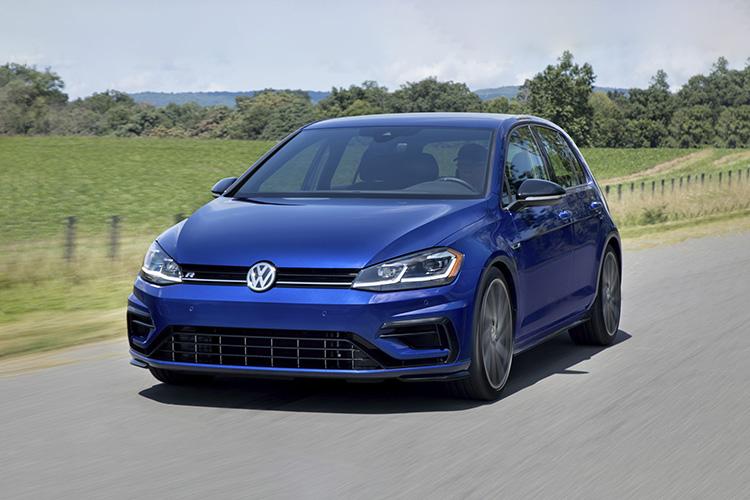 autos que perderemos en 2020 Volkswagen Golf