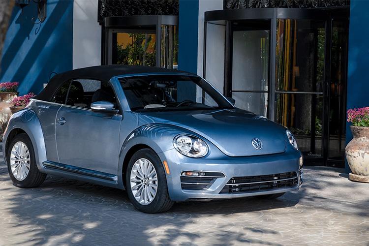 autos que perderemos en 2020 beetle