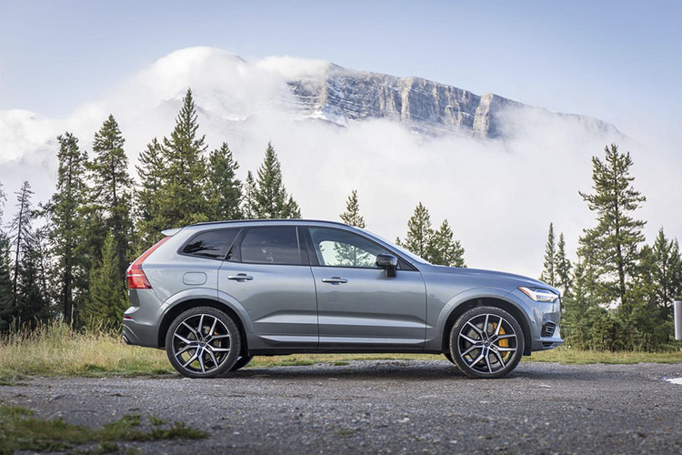 promocionarán en el super bowl 2020 SUV vehículos de lujo