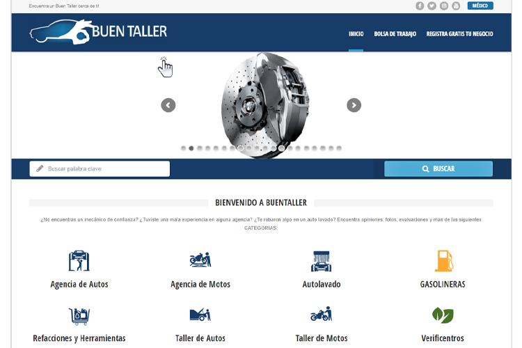 ayuda a talleres y refaccionarias evaluando_registrate gratis en buentaller