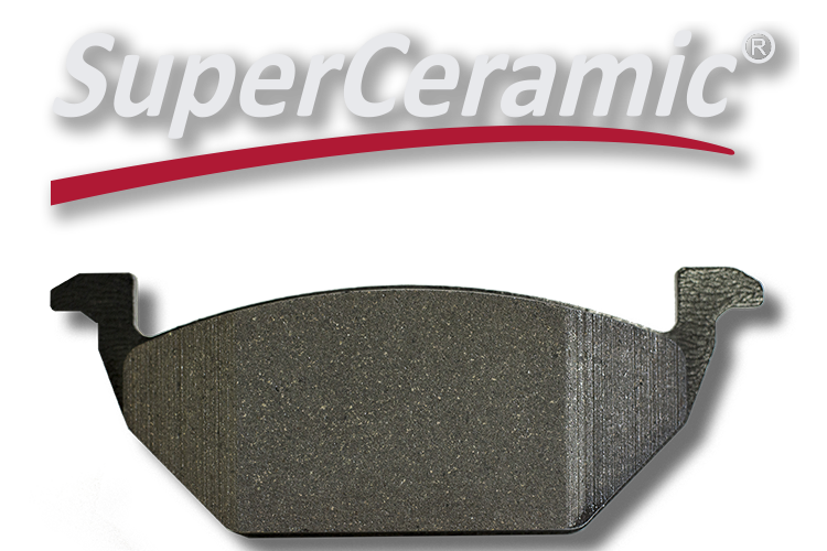 balatas sistema de freno disco calipers seguridad desempeño calidad precio comercializadora confort superceramic ceramica