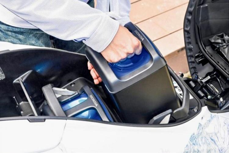 baterías de motos eléctricas yamaha, honda, ktm y plaggio firman acuerdo modelos rendimiento