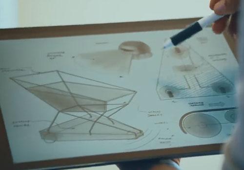 boceto Proyecto Interventions_tecnologia precolision_prototipo