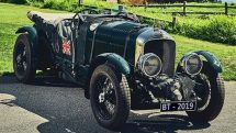 Bentley Blower de 1929 regresa como ¡Edición Especial!
