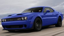 Dodge Challenger SRT Super Stock, el nuevo muscle car