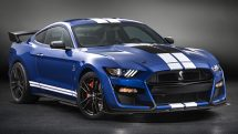 Ford Mustang Shelby GT500 2020 llega a México