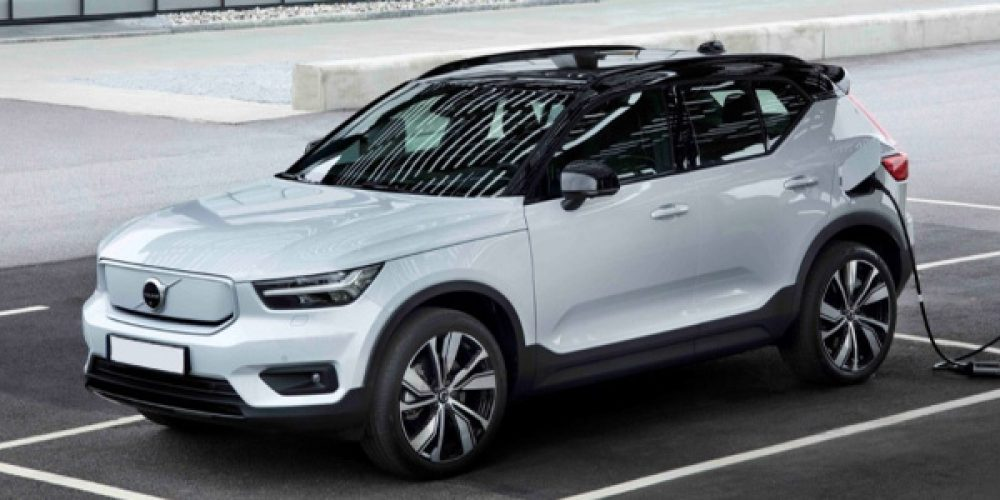Volvo, Ford y General Motors ¡Solo venderán coches eléctricos!