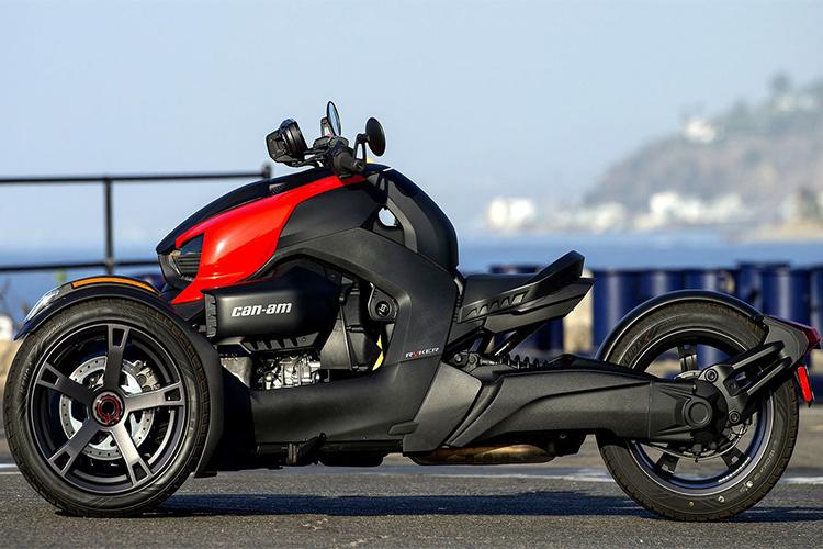 can-am ryker 900cc