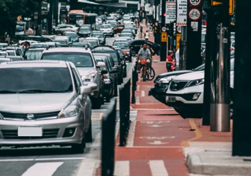 Nueva licencia para conductores de Uber ciudad de mexico, propuesta de ley para autos