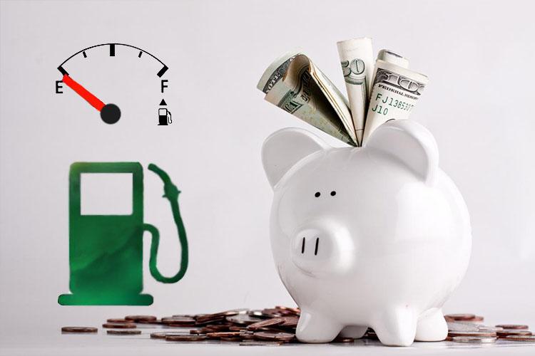 ahorrar gasolina tips dinero