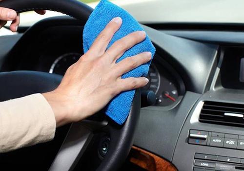 como desinfectar tu auto y eliminar el coronavirus desinfección total
