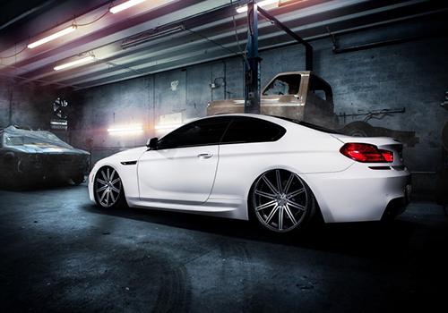 concesionarios BMW de Estados Unidos