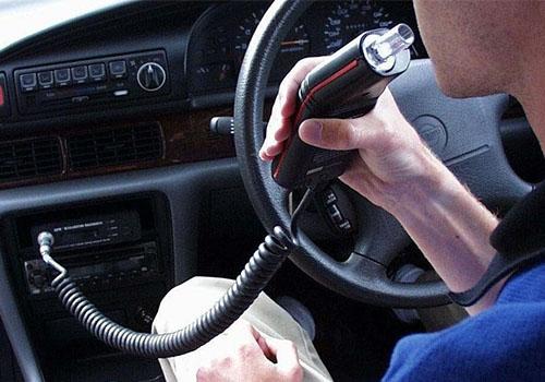 etilometro en vehiculos prouesta de ley UE