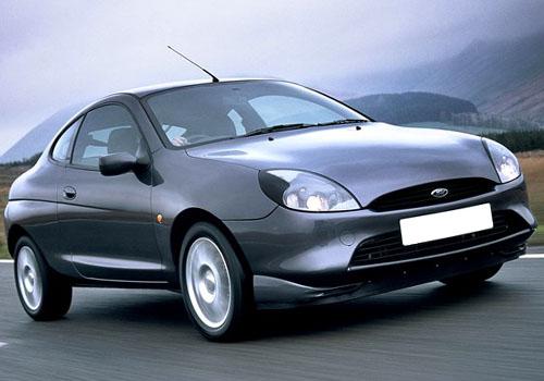 ford puma modelo 1997 a 2002