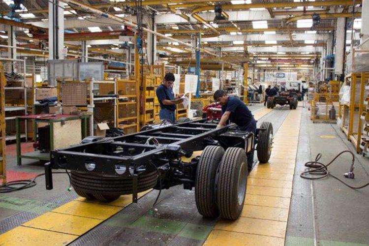 giant motors vehiculo electrico