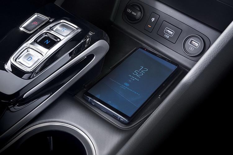 hyundai transmision manual 6 velocidades o automatica 8 velocidades