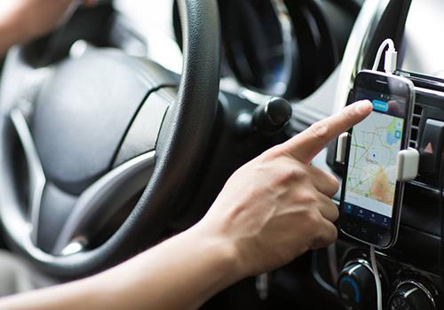 impuestos aplicables para repartidores y conductores