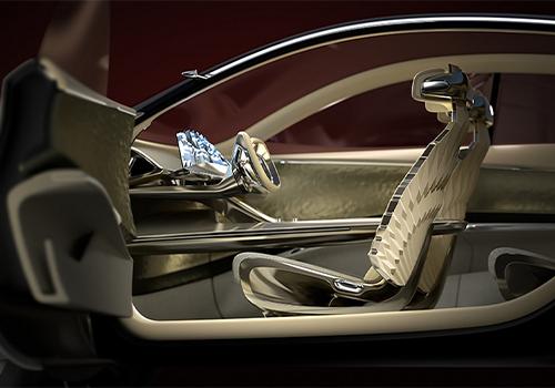 kia concept car puertas suicidas
