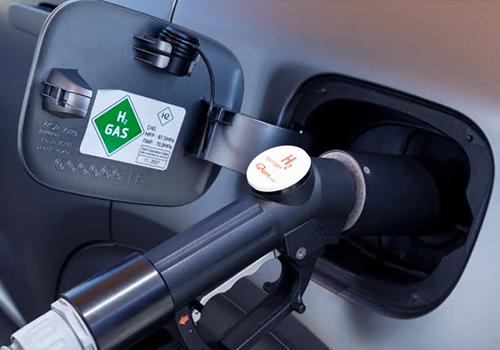 las pilas de hidrógeno del Hyundai Nexo - sistema rendimiento equipamiento diseño
