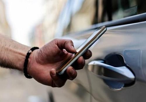 seguridad abre desde tu smartphone abre al acercarse modelos autos innovaciones