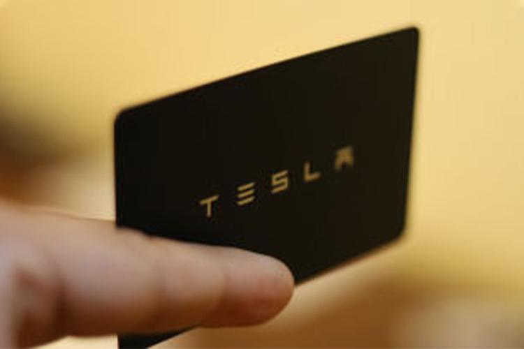 llave inteligente Tesla seguridad abre desde tu smartphone innovaciones tecnología autos carrocería diseño