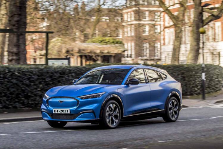 marcas tendrán coches totalmente eléctricos modelos motor potencia carrocería