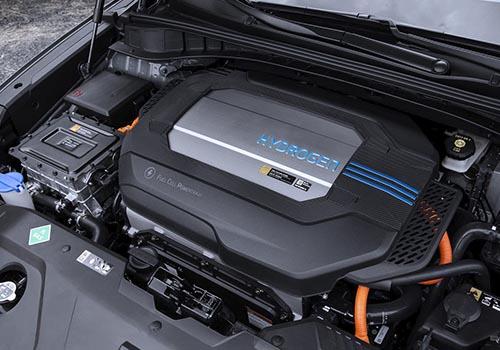 motor combustible de hidrogeno