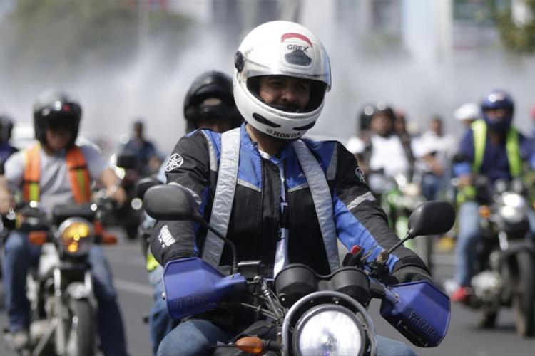 nueva Licencia para motociclista nuevo trámite
